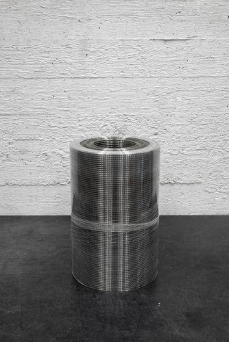 Hitsattu verkkorulla RST 3.5x3.5x0.55mm 300mm 25m (Räystäsverkko)
