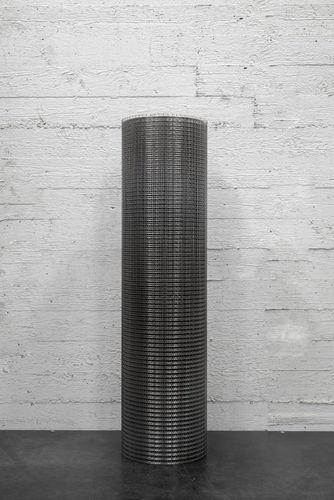 Hitsattu pieneläinverkko HST 11.7x11.7x1mm 1016mm rulla 25m