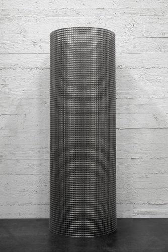 Hitsattu pieneläinverkko HST 11.1x11.1x1.6mm 1220mm rulla 25m
