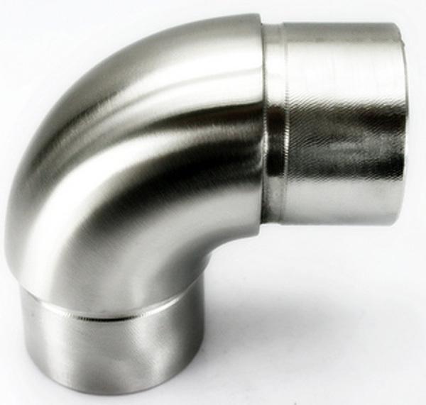 Kaidekäyrä 90° RST 42,4mm