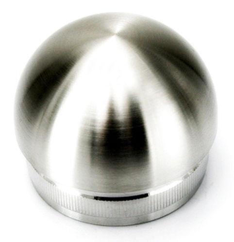 Päätytulppa kupoli RST 42,4mm