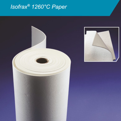 Isofrax paperi 3mm 610mmx35m