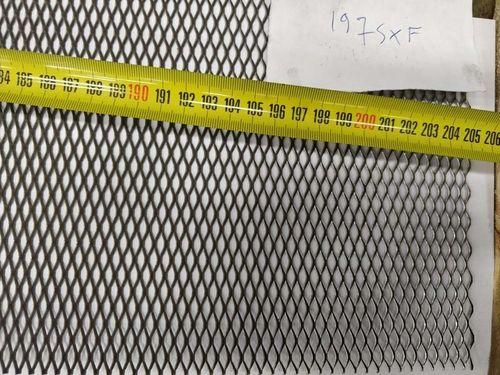 Verkkolevy RST 5.5x14.3 1250x2000mm
