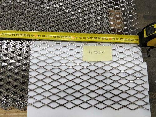 Verkkolevy RST 16.5x38 2000x1000mm