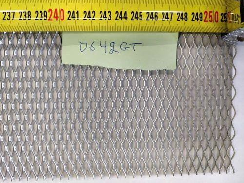 Verkkolevy Kuumasinkitty 5.6x14.3 1250x2500mm
