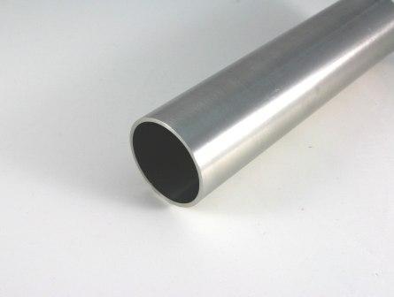 Kaideputki RST 42.4x2.0mm hiottu pinta grit 320