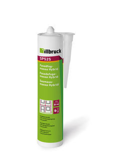 illbruck SP525 Hybridipolymeeri saumamassa
