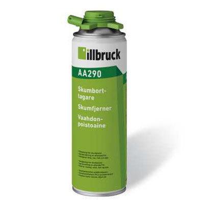 illbruck AA290 PU-vaahdon puhdistusaine