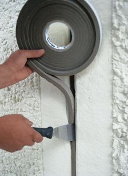 illbruck TP600 40/28-40mm Paisuva nauha