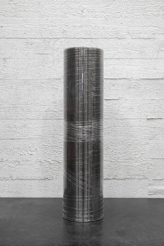 Hitsattu verkkorulla RST 3.5x3.5mm 0.5mm 700mm 25m (Räystäsverkko)