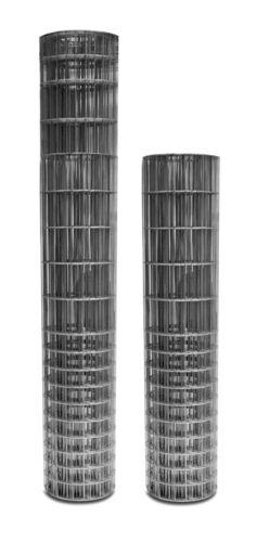 Koiraverkko Kuumasinkitty Korkeus 1.5m Pituus 20m Lanka 2.5mm