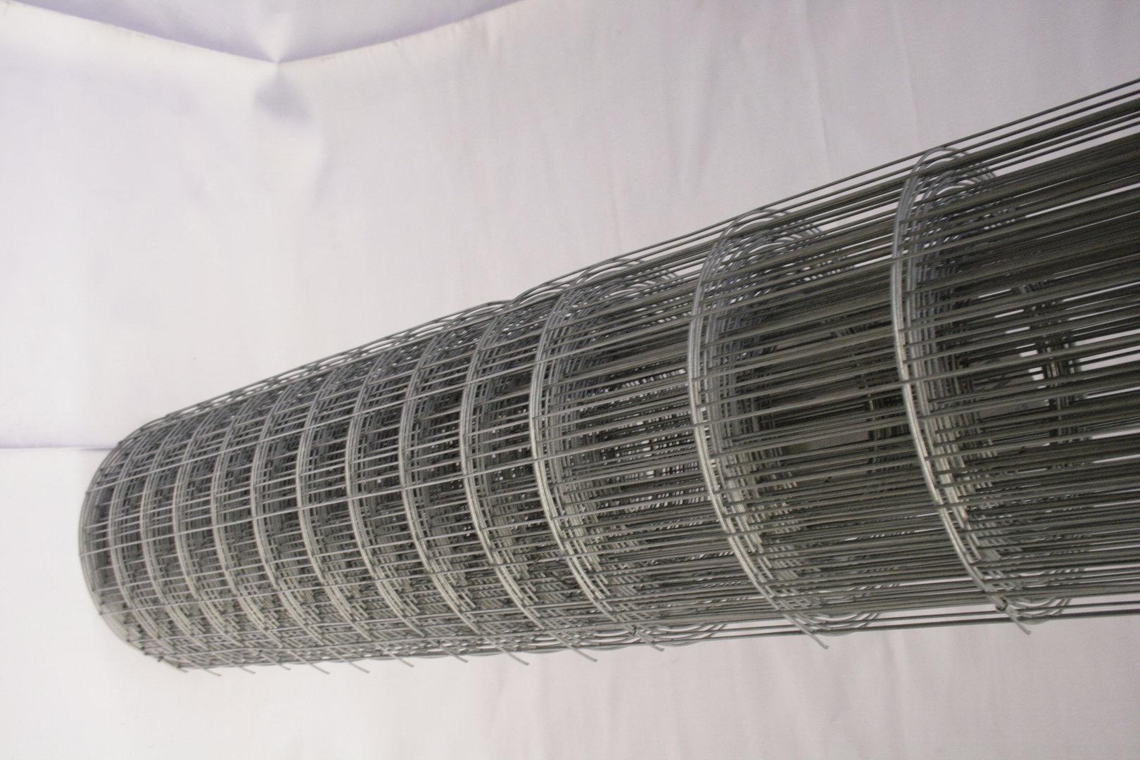 Koiraverkko Kuumasinkitty 1500mm Pituus 20m