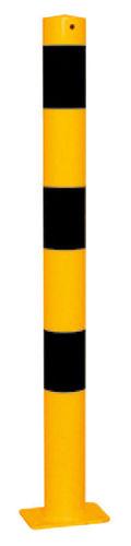 Törmäyspollari 60x900mm