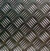 Kyynellevy Alumiini 4x1250x2500mm