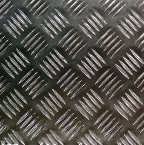 Kyynellevy Alumiini 4x1500x3000mm