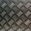 Kyynellevy Alumiini 5x1250x2500mm