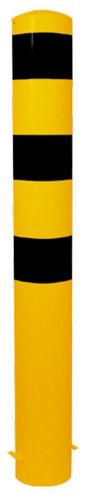Törmäyspollari (Maahan valettava) 273x1500mm