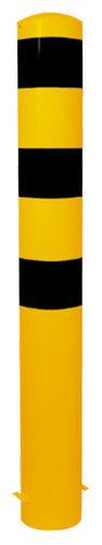 Törmäyspollari (Maahan valettava) 193x1500mm
