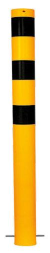 Törmäyspollari (Maahan valettava) 89x900mm