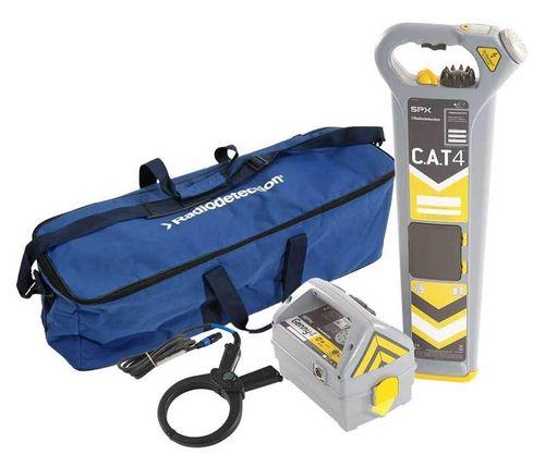 Kaapelinhakulaitepaketti CAT4+