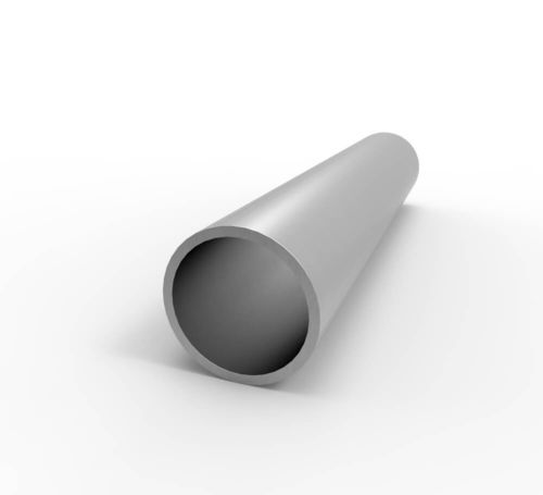 Alumiiniputki 50x3.0mm 6000mm