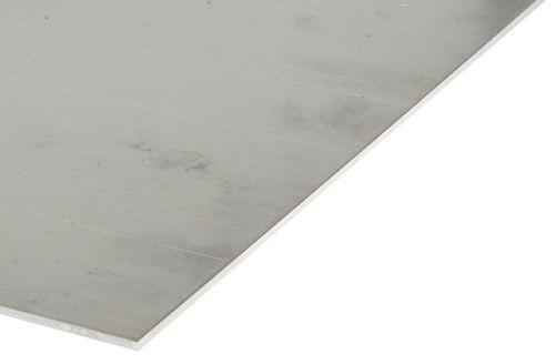 Alumiinilevy 1.0x1250x2500mm
