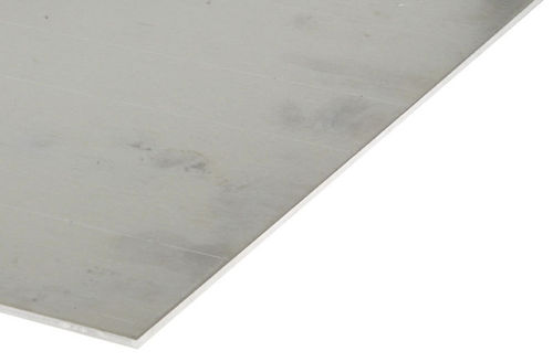 Alumiinilevy 4.0x1250x2500mm
