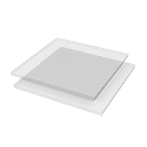 Polykarboonaattilevy Kirkas 5x3050x2050mm UV-kestävä