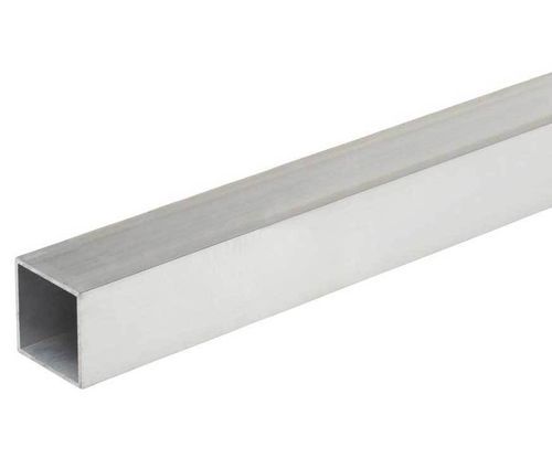 Neliöputki Alumiini 15x15x1mm 6000mm
