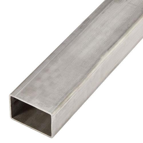 Suorakaideputki Alumiini 80x40x4mm 6000mm
