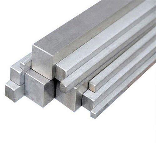 Neliötanko Alumiini 25x25mm