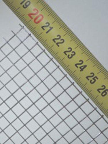 Hitsattu verkkorulla RST 5.8x5.8mm 0.5mm 610mm 61m