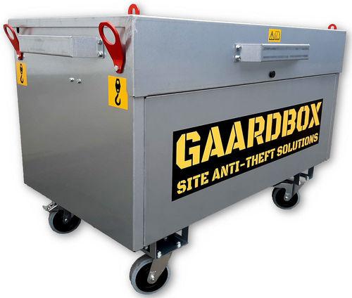 GAARDBOX Turva-arkku työkaluille